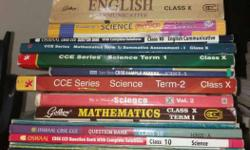 XI STD CBSE BOOKS,GUIDES ,& PAPER SOLUTION...Book