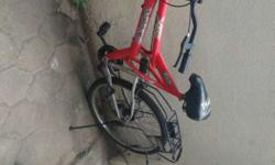 XSport Sports Cycle Working Condition. Starts at 3000