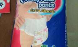Xxl Mamy Poko Pants Extra Absorb Pack