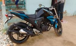 We are selling yamaha bike with version 2.0 .it runs