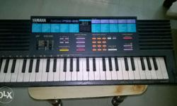 Yamaha Casio new condition model pss26