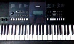 Yamaha E423 Keyboard -- 4 Years old -- soft usage --