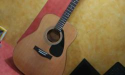 Yamaha F310 Guitar The Finest Of All