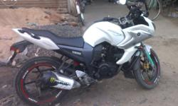 I want to sell my Yamaha fazer all paper ok