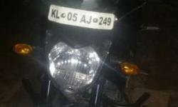 An nri used yamaha fz showroom condition low km use