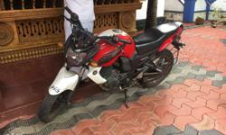 Yamaha FZS 20000 Kms 2012 year