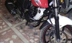 Yamaha FZS 55000 Kms 2013 year