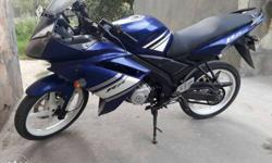 I want to sale my r15 in a very cheapest price.