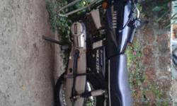 Yamaha Others 18952 Kms 1998 year