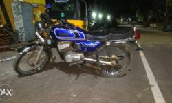 Yamaha Others 26000 Kms 2001 year