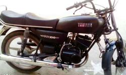Andhra pradesh registration bike.good condition.fixed