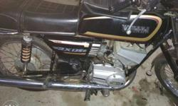 Yamaha Others 60000 Kms 2001 year