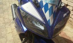 Yamaha Others 65000 Kms 2010 year