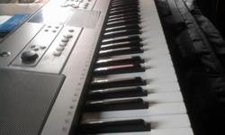 Yamaha PSR E-323 up for sale for rupees 8000....in
