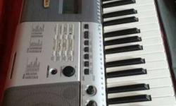YAMAHA psr i425 new condition with very good tone ()