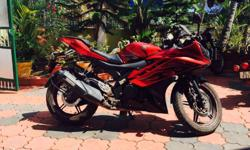 2012 Model Yamaha R-15 v2 Special edition for Sale(1st