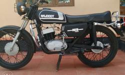 Yamaha rd 175 1987 model Gud condition At angamaly