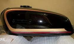 Fuel Tank for sale... Genuine Product Brand - Yamaha