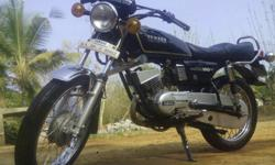 i want to sale my yamaha rx100 in excellent