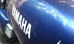 yamaha rx100 good contition and good perfomens