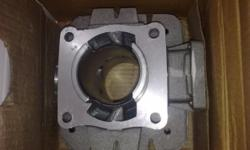Yamaha RX135 Cylinder/Bore Kit For Sale - Brand New