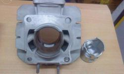 RX 135 PISTON AND CYLINDER for sale Genuine buyers