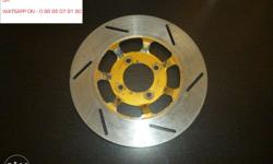 Hi , YAMAHA RXZ 5 SPEED DISC PLATE is available with