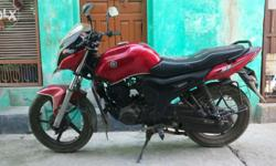 Yamaha sz 153cc engine good condiation