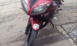 I want 2 sell my R15 is in well condition