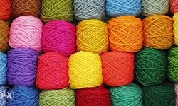 Yarn Collection