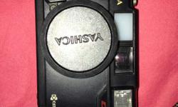 Kyocera yashica camera in excellent condition, very