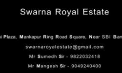 Young Marketing Professional wanted for Swarna Royal