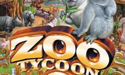 go construct your dream zoo with a collection of