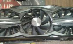 This is the one of the best graphics card model in 980